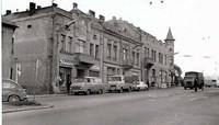 Levočská ulica