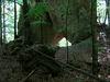 Masív Vrátnice so skalnou bránou
