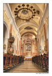 frantiskansky kostol presov