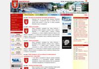 oficiálny web mesta Krompachy