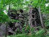Skalné veže Bodone