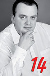 Mgr. Ľubomír Molitoris