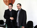 Peter Dzurilla a Michal Mirdálik