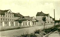 Prešov - Šarišské kasárne