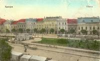 Prešov - Hlavná ulica