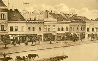 Prešov - Masarykova ulica