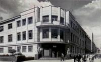 Prešov - Štátna banka československá