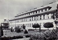 Prešov - Ústav Národného Zdravia