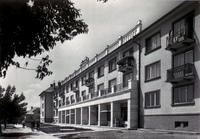 Prešov - Hollého ulica