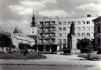 Prešov - Hotel Dukla