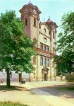 Prešov - Františkánsky kostol (1969)