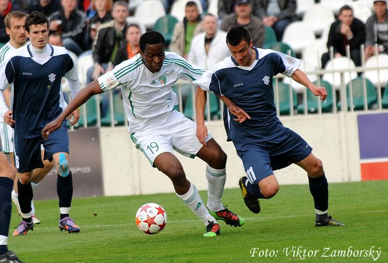 6e91c9bb2812f Futbal SP: 1. FC Tatran Prešov – Šport Podbrezová 2:0