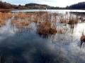 V nádrži Sigord je opäť voda