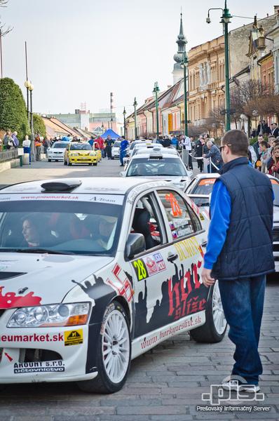 d16b932af8a34 Foto: XIX. Rally Prešov 2012 objektívom Flasha