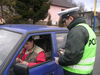 Policajti skontrolovali 288 vodičov, ani u jedného požitie alkoholu nezistili