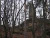 Zvyšky veže