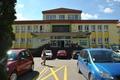 Nemocnica s poliklinikou sv. Jakuba v Bardejove