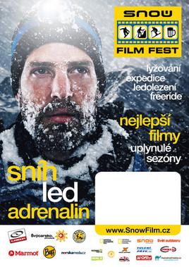 Snow film fest [CINEMAX 4.11.2014 o 18:00]