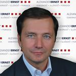 Alexander Ernst