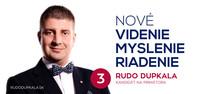 Rudolf Dupkala