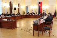 Monitorovací výbor OP EVS