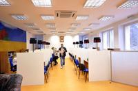 Služby verejnej správy na pracovisku klientskeho centra