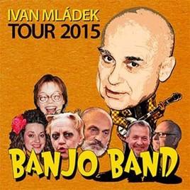Ivan Mládek Banjo Band [SCALA 14.9.2015 o 20:00]