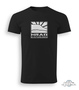 Unisex tričko - HRAD KAPUŠANY