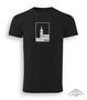 Unisex tričko - konkatedrála sv. MIKULÁŠA